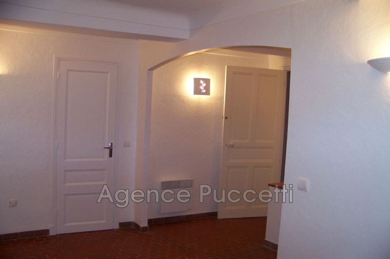 Photo Appartement Saint-Jeannet Village,  Location appartement  1 pièce   23 m²