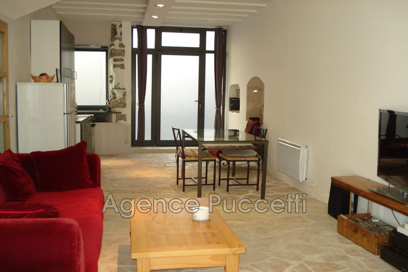 Photo Appartement Vence Centre ville,  Location appartement  2 rooms   43 m²