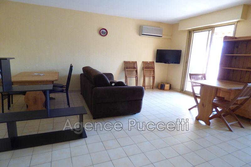 Appartement Vence Proximité centre ville,  Location appartement  2 pièces   44m²