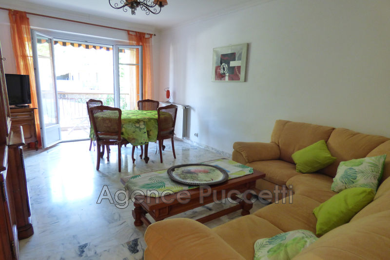 Photo n°1 - Location appartement Vence 06140 - 1 100 €