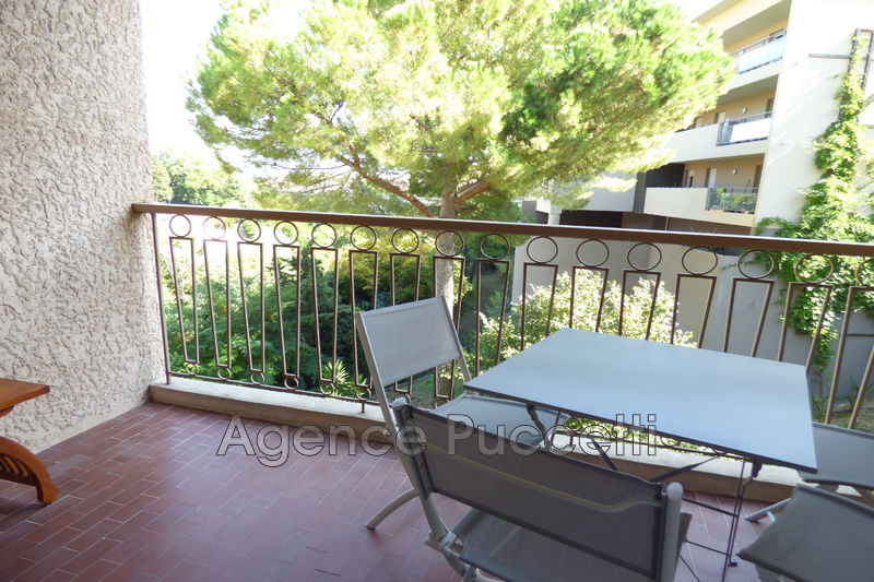 Photo n°5 - Location appartement Vence 06140 - 1 100 €