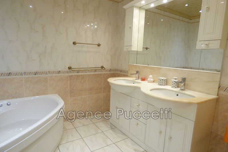 Photo n°4 - Location appartement Vence 06140 - 1 100 €