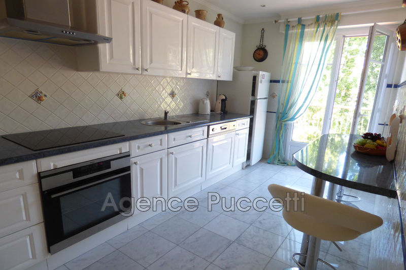 Photo n°2 - Location appartement Vence 06140 - 1 100 €
