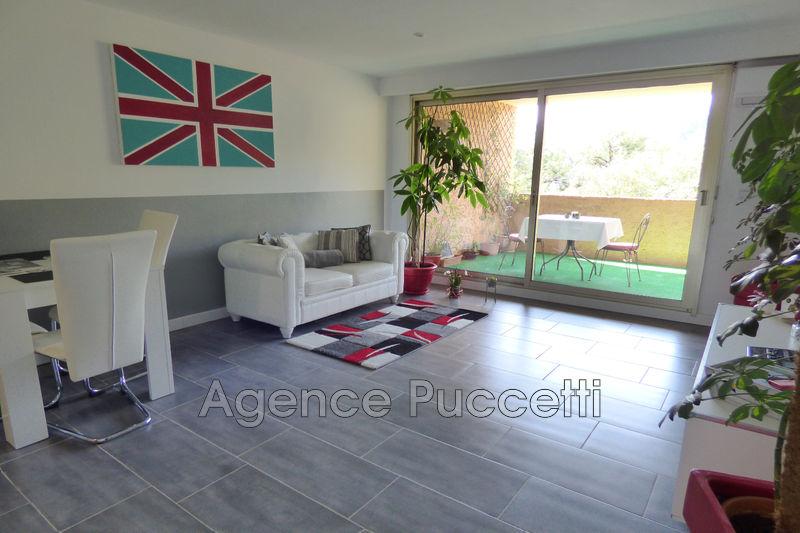 Photo Appartement Vence Proximité centre ville,  Location appartement  2 rooms   48m²