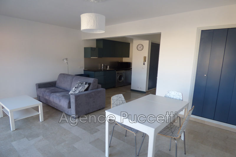 Photo Apartment Vence Centre-ville,  Rentals apartment  1 room   30 m²