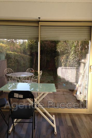 Photo Appartement Antibes  Location appartement  1 pièce   21 m²