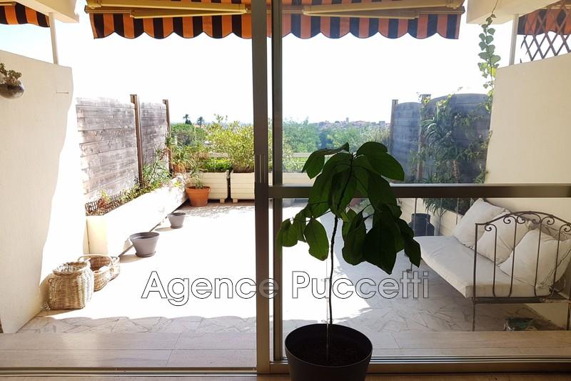 Photo Appartement Vence Centre-ville,  Location appartement  2 pièces   50m²