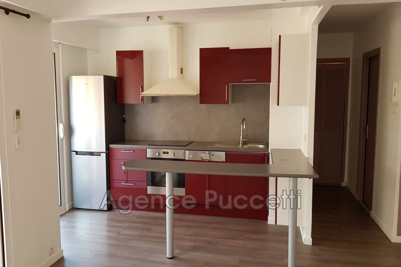 Photo Appartement Saint-Laurent-du-Var Centre-ville,  Location appartement  2 pièces   45 m²