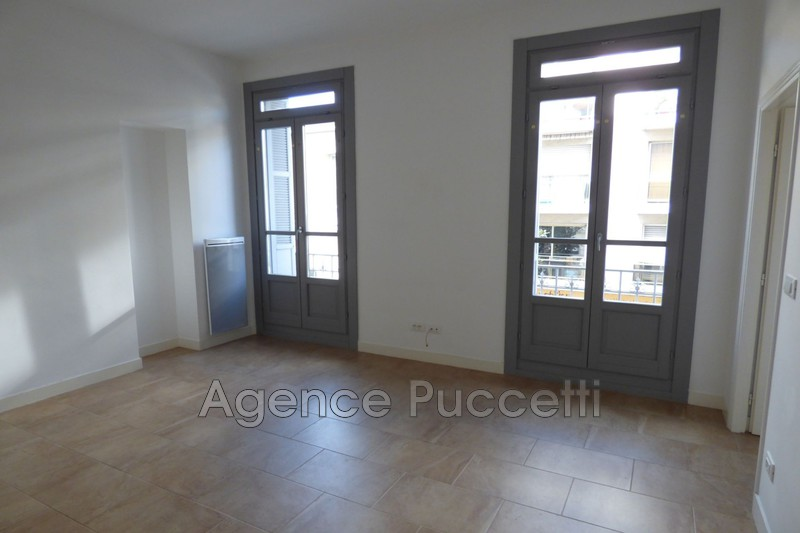Photo Apartment Vence Centre-ville,  Hire apartment  2 room   34 m²