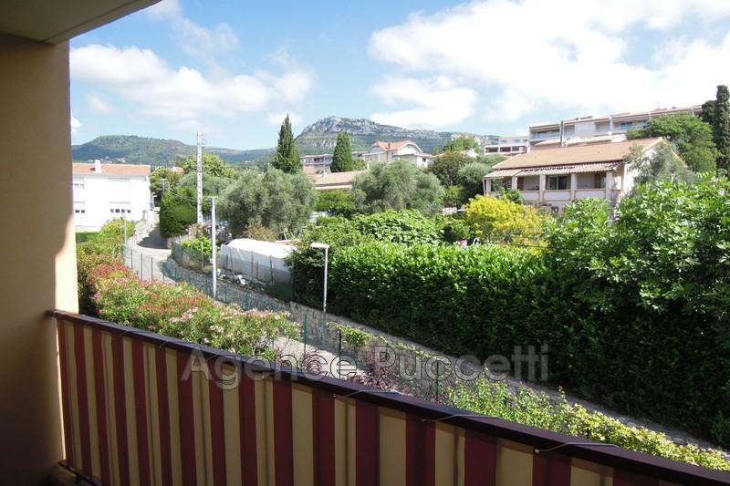 Photo Appartement Vence Plateau st michel,  Location appartement  1 room   30m²