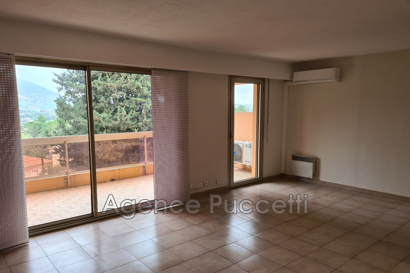 Photo Appartement Vence Plateau st michel,  Location appartement  2 rooms   46 m²