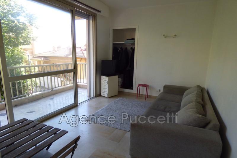 Appartement Vence Centre-ville,  Location appartement  1 pièce   19m²