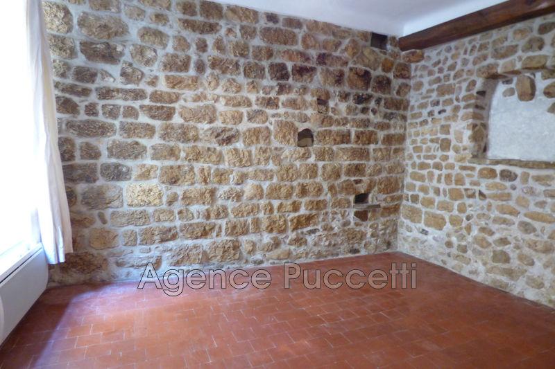 Photo n°6 - Location maison de village Saint-Paul-de-Vence 06570 - 1 290 €