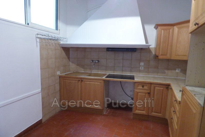 Photo n°2 - Location maison de village Saint-Paul-de-Vence 06570 - 1 290 €
