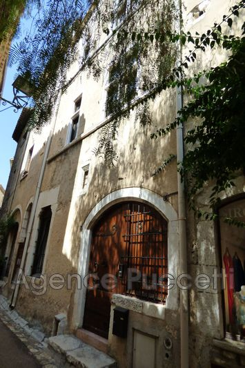 Photo n°7 - Location maison de village Saint-Paul-de-Vence 06570 - 1 290 €