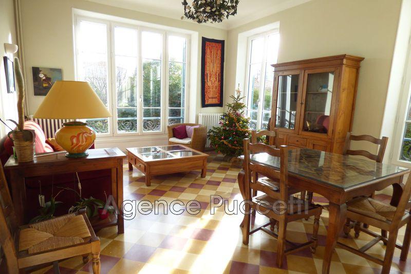 Photo n°2 - Location Maison villa Vence 06140 - 1 600 €