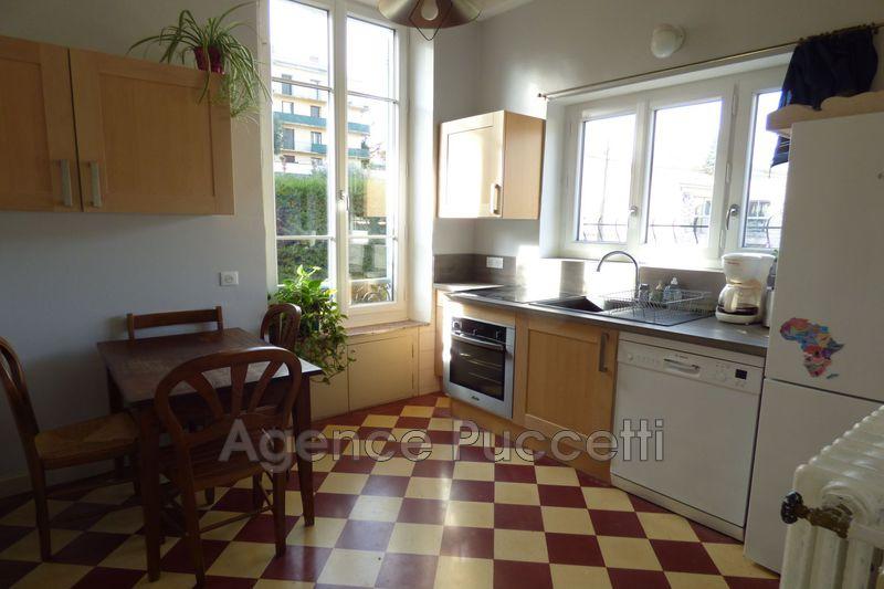 Photo n°3 - Location Maison villa Vence 06140 - 1 600 €