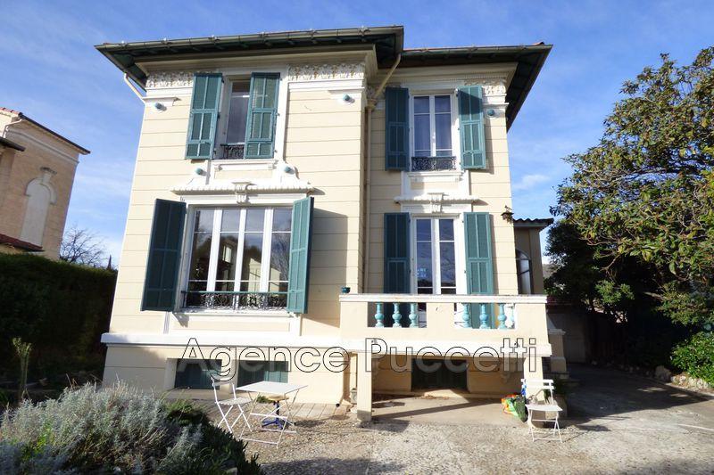Photo n°1 - Location Maison villa Vence 06140 - 1 600 €