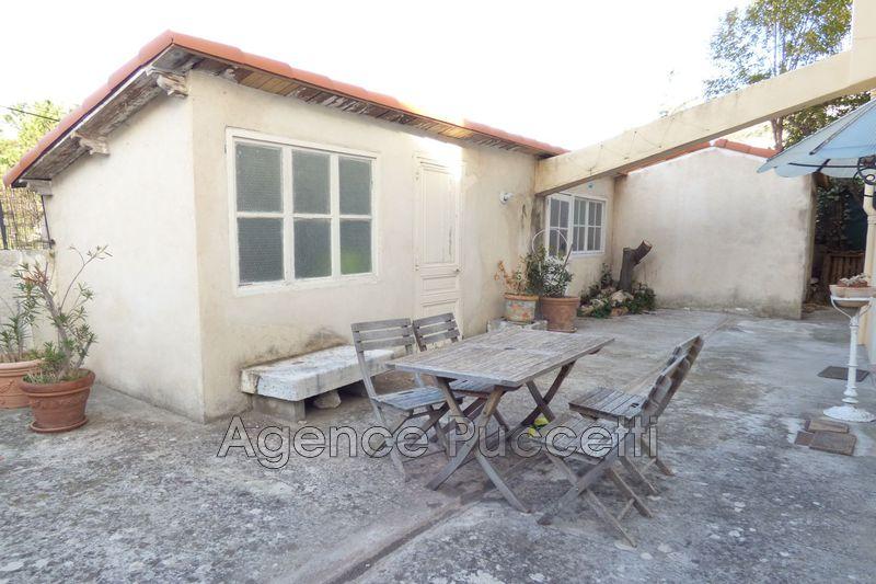 Photo n°5 - Location Maison villa Vence 06140 - 1 600 €