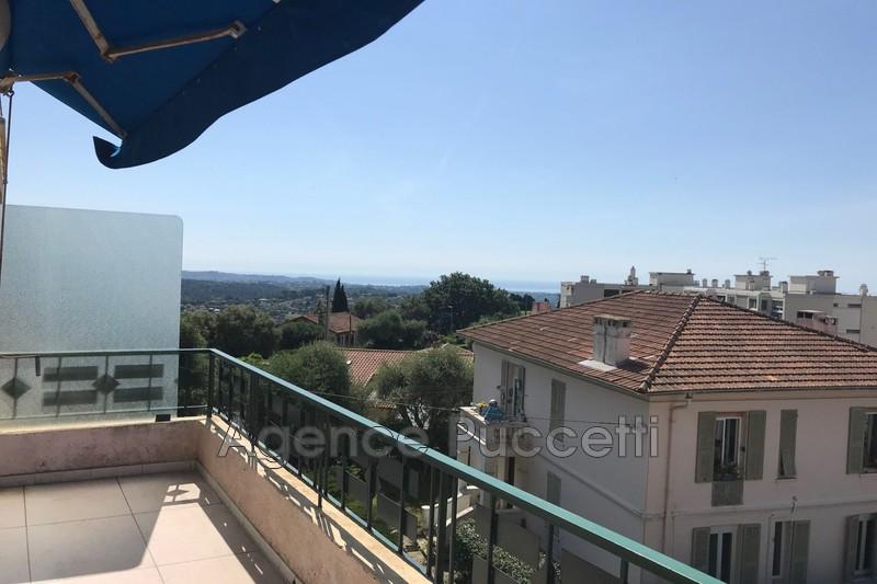 Photo Appartement Vence Plateau st michel,  Location appartement  2 rooms   63m²