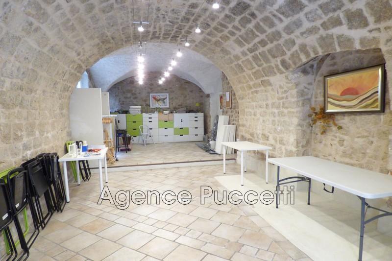 Photo Boutique Vence Cité historique,  Professionnel boutique   40m²