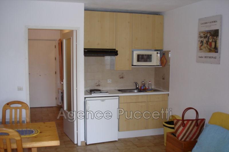 Photo n°2 - Vente appartement Vence 06140 - 130 000 €