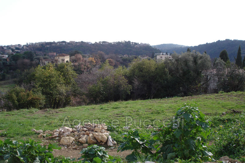 Photo Terrain Vence Hauteurs,   achat terrain   1312 m²