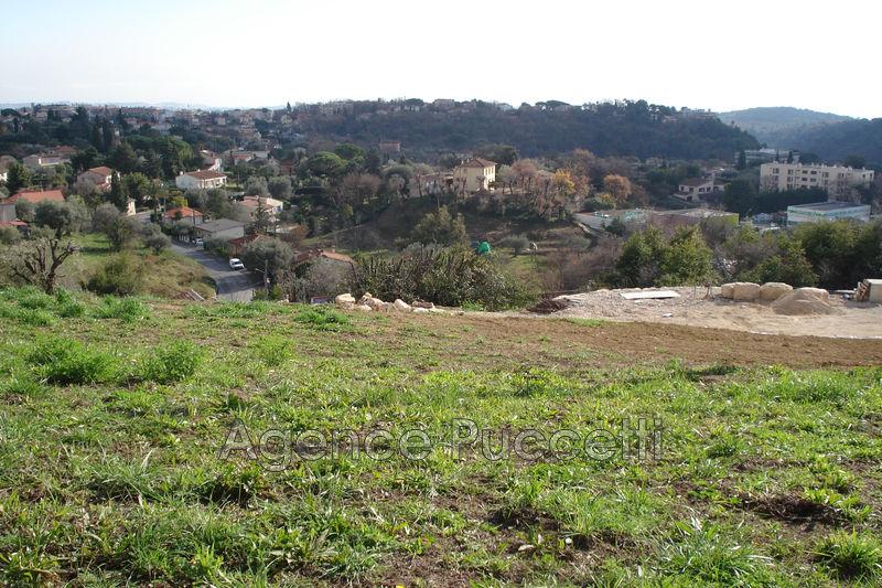 Photo Terrain Vence Hauteurs,   achat terrain   924m²