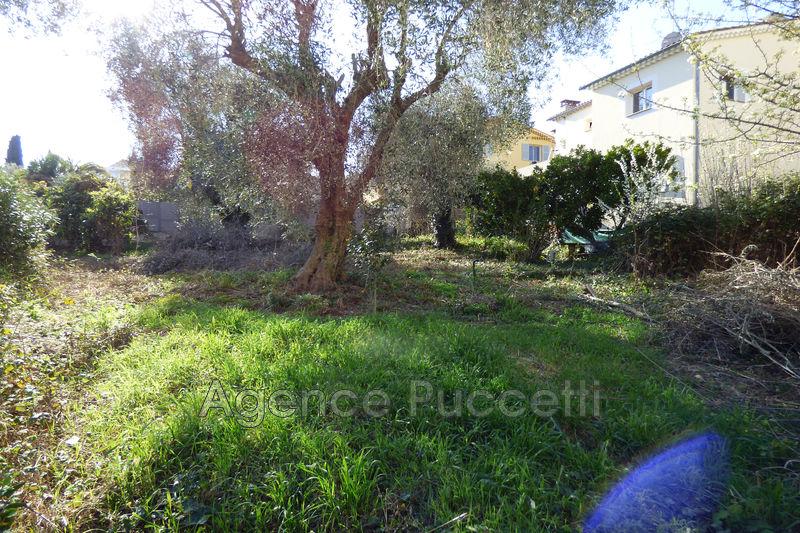 Photo Terrain Vence Proximité centre ville,   achat terrain   513m²