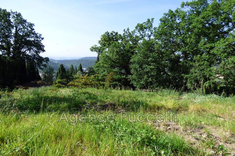 Photo Terrain Vence Hauteurs,   achat terrain   2800m²