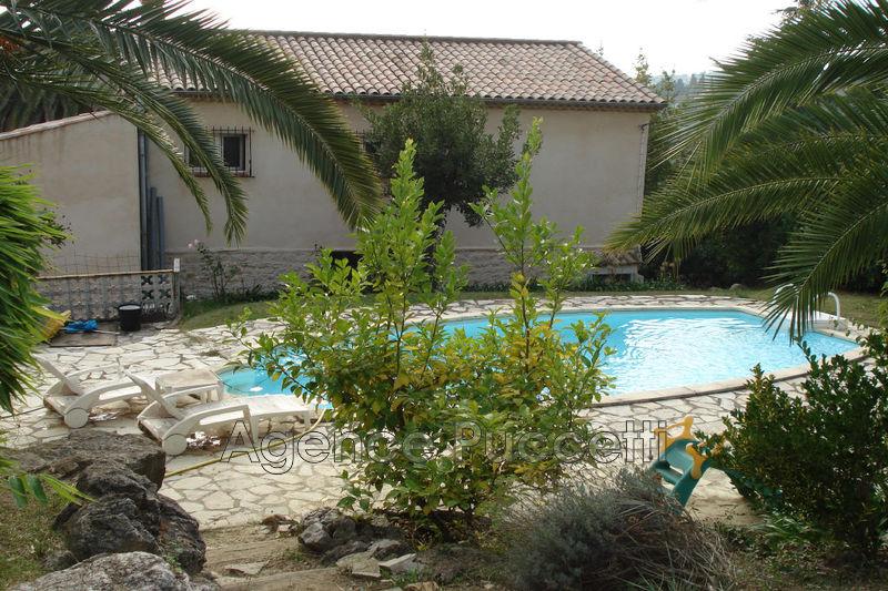 Photo Villa Vence Ouest,   to buy villa  4 bedroom   200m²