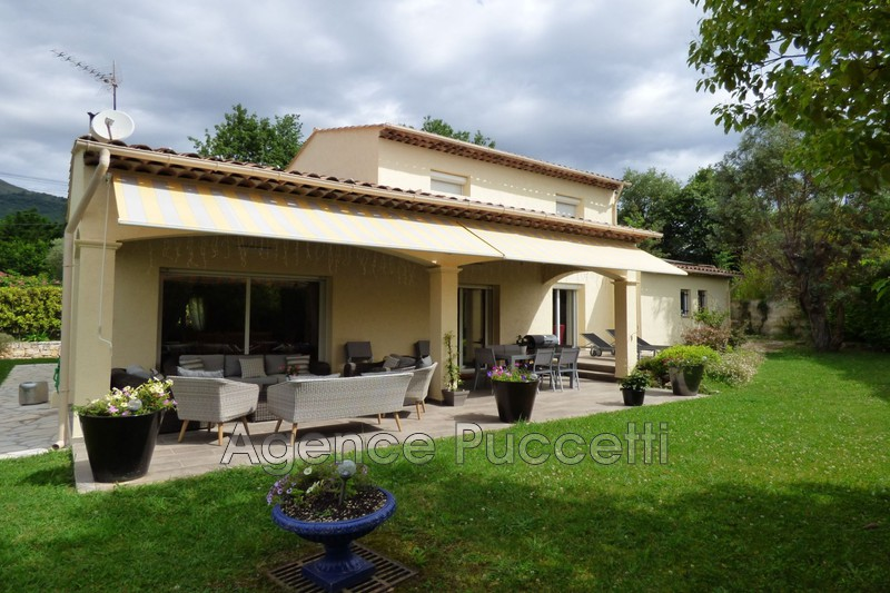 Photo Villa Vence Ouest,   to buy villa  4 bedroom   130 m²