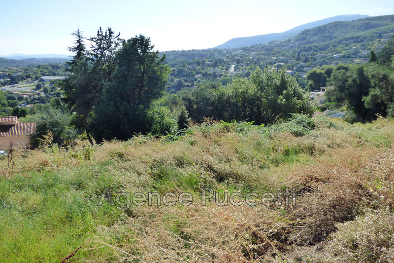 Photo Terrain Vence Hauteurs,   achat terrain   1243 m²