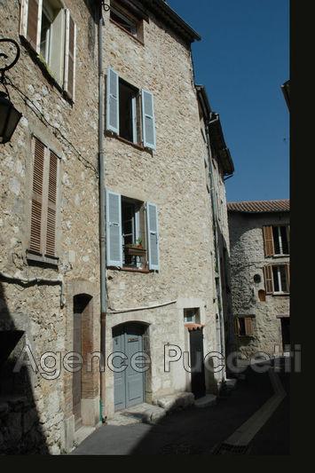 Maison de village Vence Cité historique,   achat maison de village  2 chambres   81m²