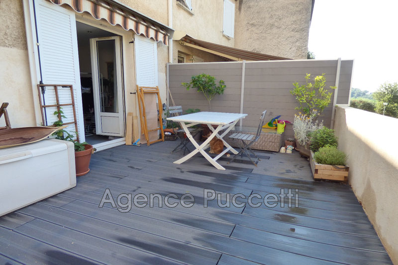 Photo Apartment Vence Campagne,   to buy apartment  3 rooms   81 m²