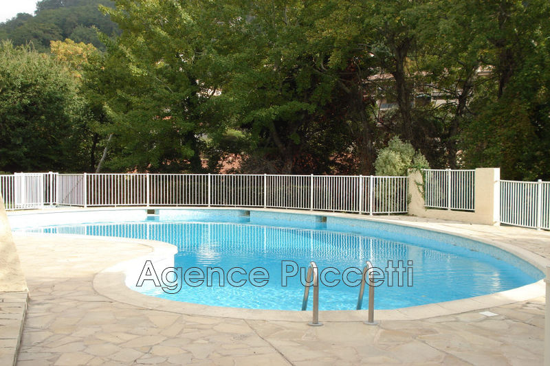 Photo n°8 - Vente appartement Vence 06140 - 280 000 €