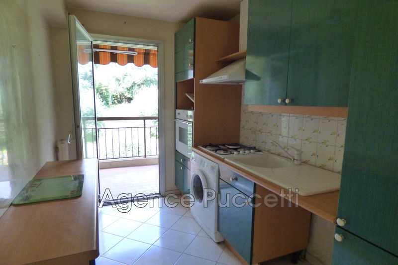 Photo n°2 - Vente appartement Vence 06140 - 280 000 €