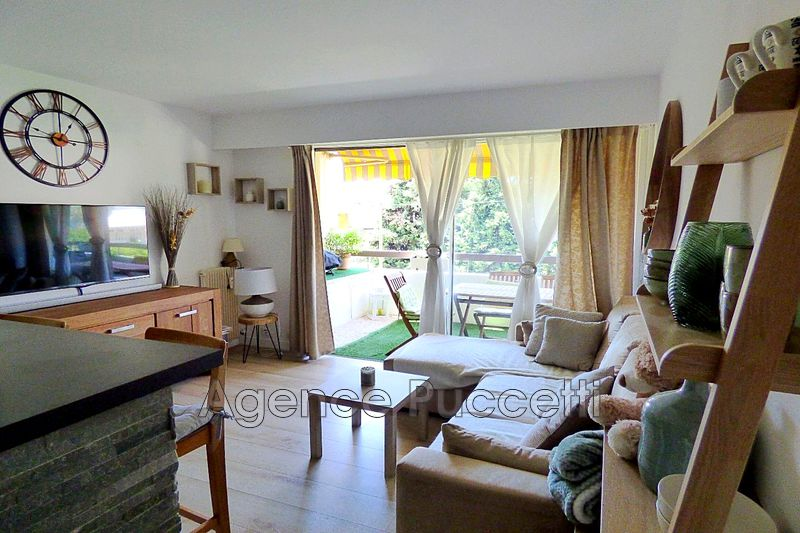Photo Apartment Vence Centre-ville,   to buy apartment  2 rooms   36 m²