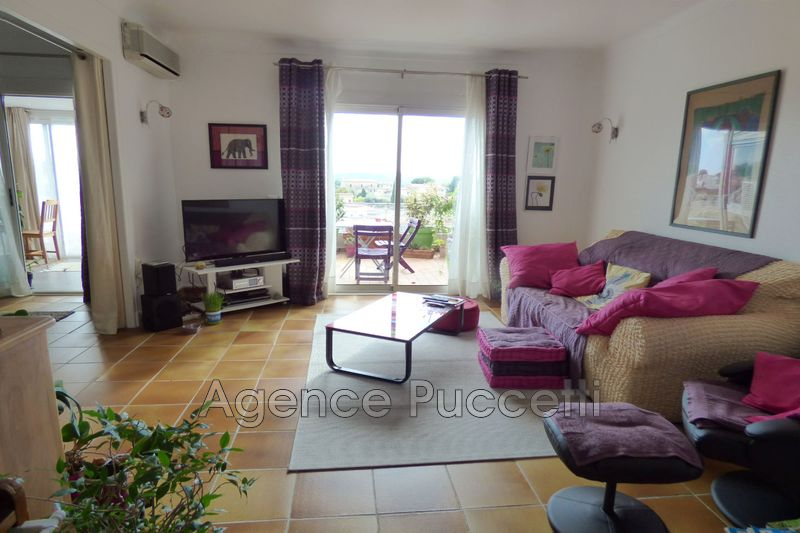 Photo Apartment Vence Centre-ville,   to buy apartment  4 rooms   91 m²