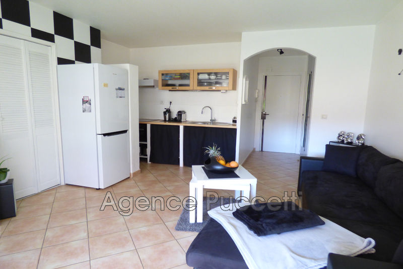 Photo Appartement Vence Village,   to buy appartement  1 room   26m²