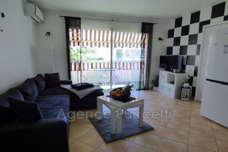 Photo Apartment Vence Village,   to buy apartment  1 room   26 m²
