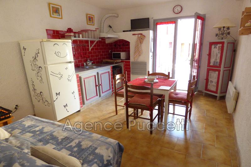 Photo Appartement Gréolières Village,   achat appartement  2 pièces   27m²