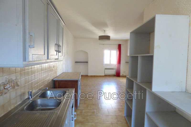 Photo Appartement Gréolières Village,   achat appartement  3 pièces   53m²
