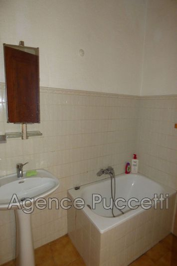 Photo n°4 - Vente appartement Gréolières 06620 - 96 000 €