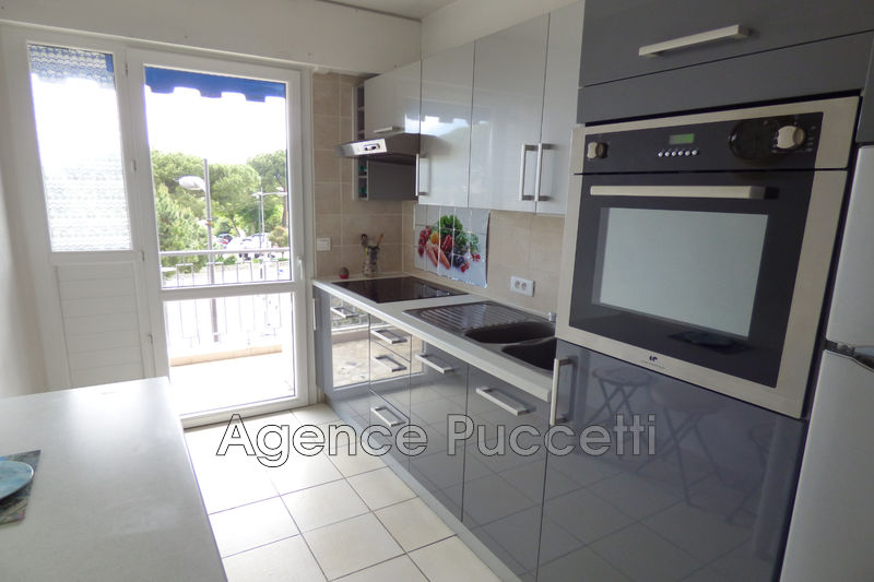 Photo n°3 - Vente appartement Vence 06140 - 190 000 €