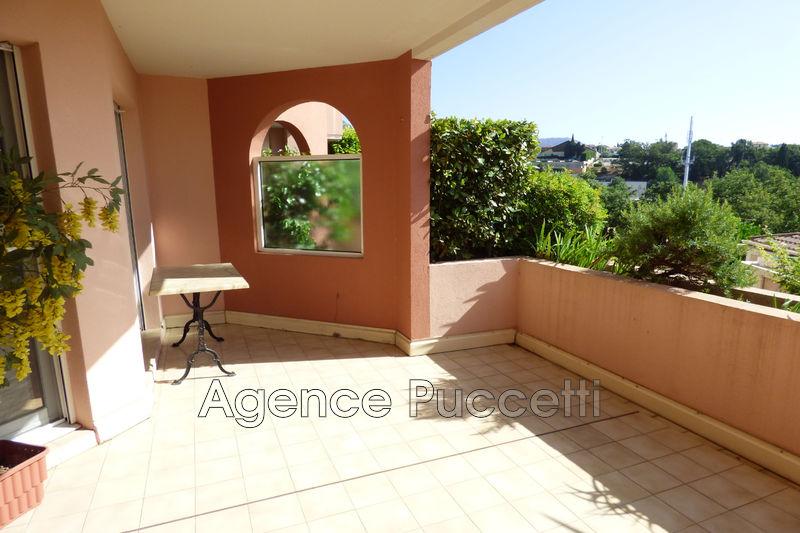 Photo n°4 - Vente appartement Vence 06140 - 245 000 €