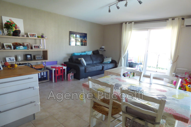 Photo Appartement Cagnes-sur-Mer Polygone,   achat appartement   67 m²