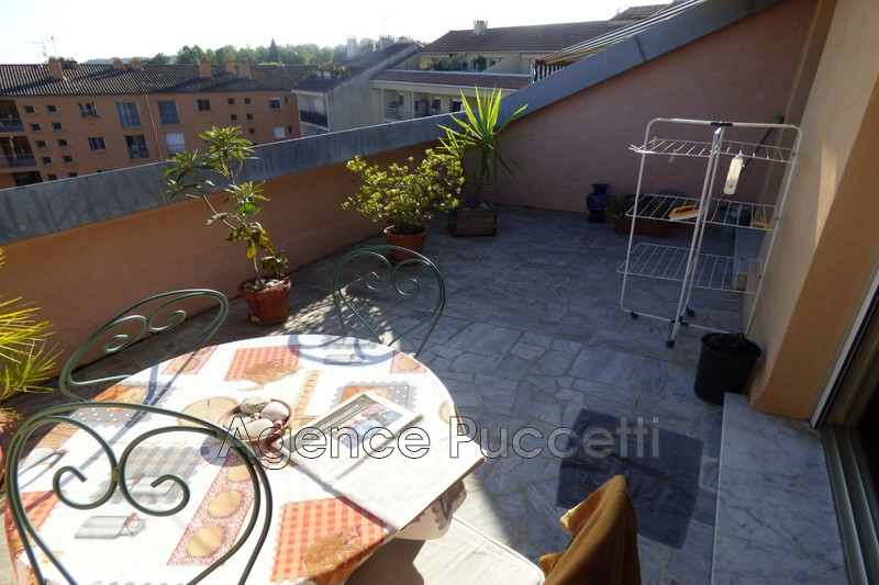 Photo Appartement Vence Centre-ville,   to buy appartement  1 room   22 m²