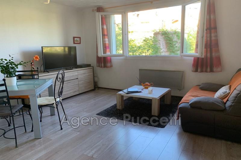 Photo Appartement La Colle-sur-Loup Village,   achat appartement  3 pièces   53m²