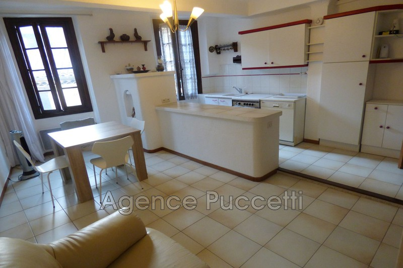 Photo Appartement Vence Village,   achat appartement  2 pièces   57 m²